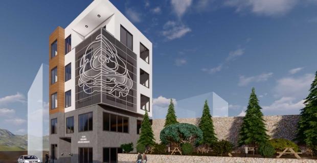 Gültepe Kültür Merkezi'nin temeli atıldı