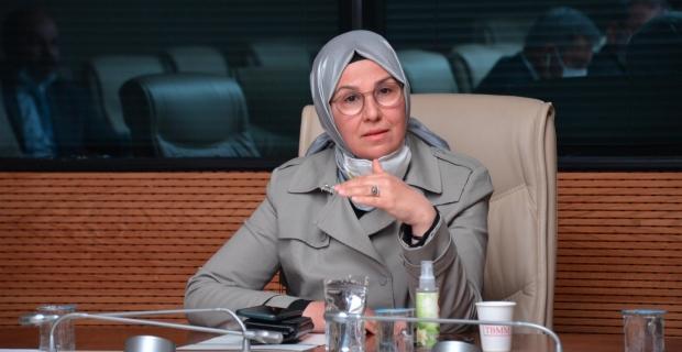 """Katırcıoğlu; """"Fındık üreticisinin talep ve beklentileri önceliğimiz"""""""