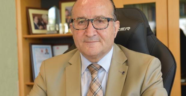 KSO Başkanı Zeytinoğlu, maliyet artışına dikkat çekti