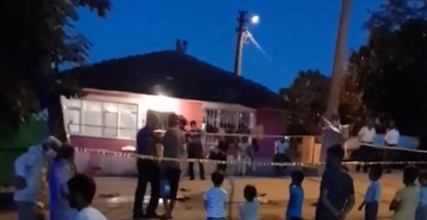 Otobüsün altında kalan 3 yaşındaki çocuk yaşamını yitirdi