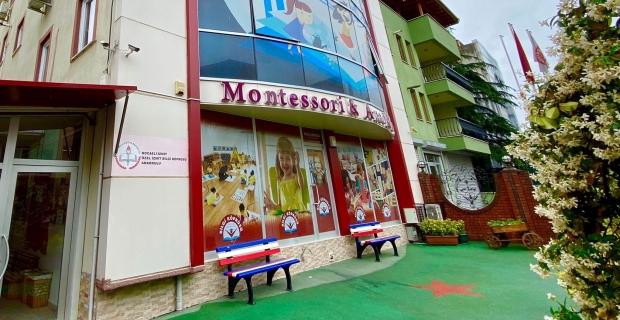 """Bilgi Köprüsü Montessori'de bir anlamlı etkinlik daha; """"ATMA BAĞIŞLA"""""""