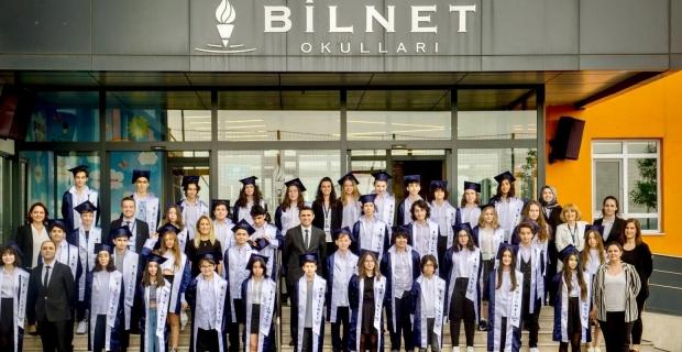 BİLNET Kocaeli yine fark yarattı: LGS-2021'de %95 kitlesel başarı
