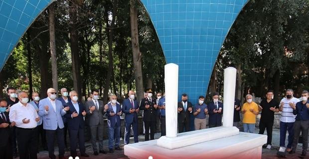 Karamürsel'in düşman işgalinden kurtuluşunun 100. yıldönümü