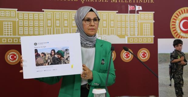 Katırcıoğlu'nun basın toplantısı