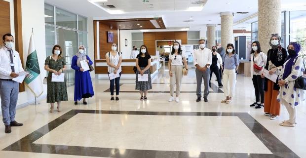 KOTO'dan Ufuk Önyılmaz için kök hücre bağış kampanyası