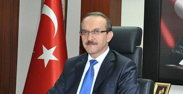 Vali Yavuz, Kurban Bayramı nedeniyle mesaj yayınladı