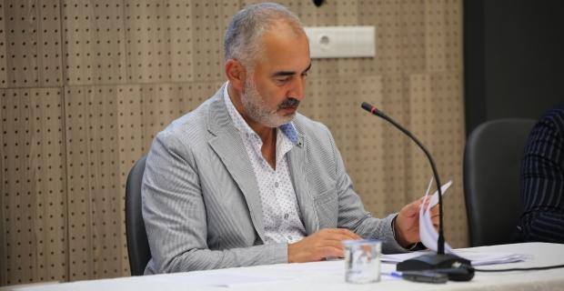 Karamürsel Belediyesi Ekim Meclisi'nde 2.Oturum Yapıldı