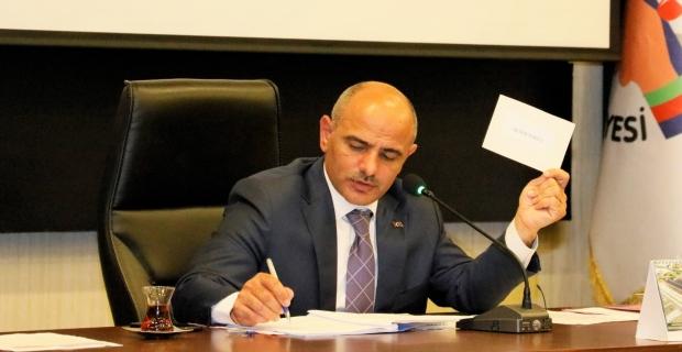 Körfez'in bütçesi 289 milyon TL