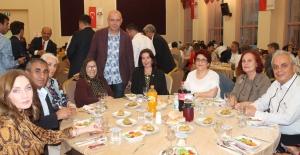 Körfez Belediyesinde iftar