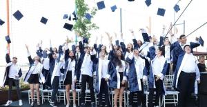 BİLNET Kocaeli,ilk mezunlarını verdi