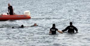 Denizde kaybolan kişinin cesedi bulundu