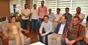 İzmit Belediyespor'da yeni dönem