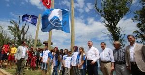 """Kocaeli'de """"mavi bayraklı"""" plaj sayısı 6'ya yükseldi"""