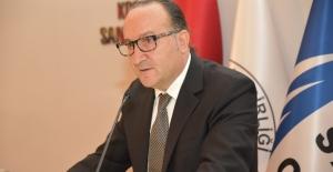 KSO Başkanı Zeytinoğlu, Kalkınma Planını değerlendirdi