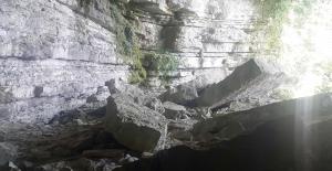 Definecilerin kaçak kazı yaptığı mağara sit alanı ilan edildi