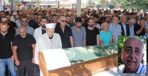Gazanfer Önvural vefat etti