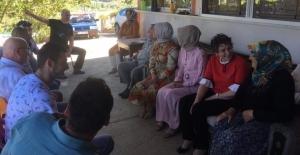 İYİ Parti İzmit Başkanı Filiz, bayramda köy köy dolaştı