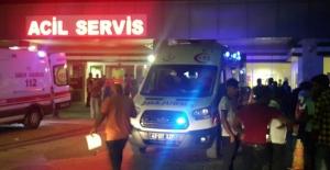 Kandıra'da silahlı kavga: 17 yaralı