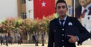 Genç polis intihar etti