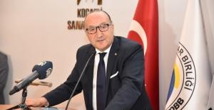 KSO Başkanı Zeytinoğlu işsizlik oranı ve bütçe rakamlarını değerlendirdi