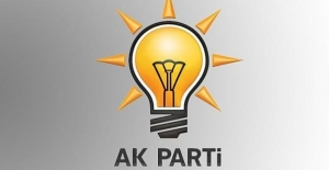AK Parti'de 7.Büyük Kongre Takvimi belirlendi