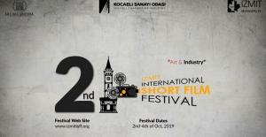 Kısa Film Festivali başlıyor