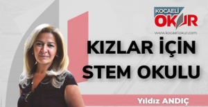 Kızlar için STEM Okulu