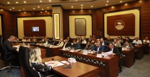 Körfez Belediyesi, 2020 yılı bütçesini belirledi