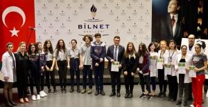 BİLNET'te anlamlı etkinlik