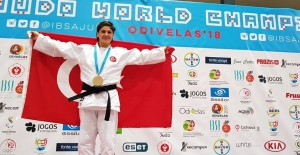 Judocular olimpiyat için hazır
