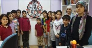 Kartepe Bilgi Evleri'nde Atatürk'ü anma etkinlikleri