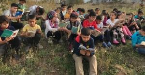 Kartepe'de Dünya Çocuk Kitapları Haftası