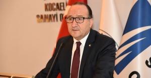 KSO Başkanı Zeytinoğlu kredi paketini değerlendirdi