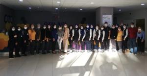 Özel İlgi Çocuk Tıp Merkezi'nden  LÖSEV'e destek