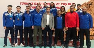 Türkiye Şampiyonasında  Kağıtspor rüzgarı