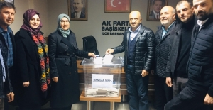 """Işık: """"AK Parti kadar çalışkan parti yok"""""""