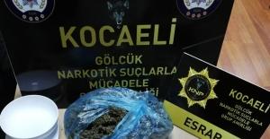 Sokak satıcılarına yönelik operasyonlarda 3 tutuklama