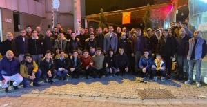 AK Parti İzmit Teşkilatının Yenişehir Çıkarması
