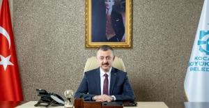 Başkan Büyükakın#039;ın Regaib...