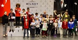 BİLNET 2.Satranç Turnuvası başarıyla tamamlandı