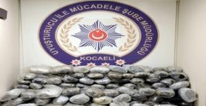 Haftalık uyuşturucu raporu açıklandı