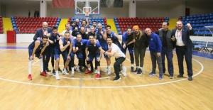 Kağıtspor Erkek Basketbol Takımı, şampiyonluk yolunda