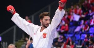 Karateciler Avrupa'da fırtına gibi esti