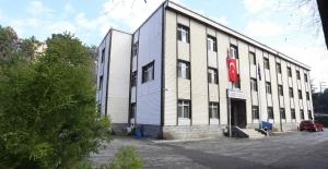 Büyükşehir Barınma Merkezi yoğun...