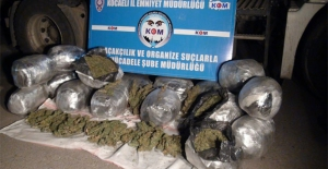 Haftalık uyuşturucu raporu