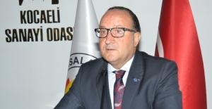 KSO Başkanı Zeytinoğlu, enflasyon oranlarını değerlendirdi