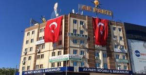 AK Parti'de haziran ayında kongre olmayacak.