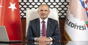 Başkan Söğüt'ten Ramazan Bayramı mesajı