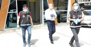 Battaniyeye sarılı ceset davasında bir tutuklama