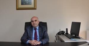 İl Kültür ve Turizm Müdürü  Fatih Taşdelen göreve başladı